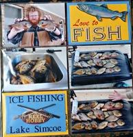 Lake Simcoe 2005