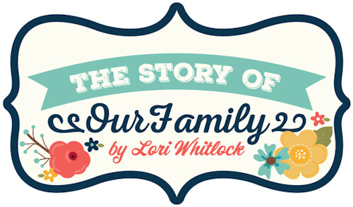 The Story Of Our Family Echo Park