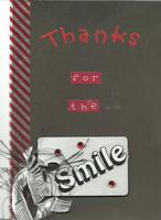 Thanks For The Smile