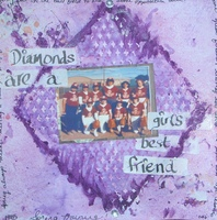 MMC #4 Jul 27 - Diamonds