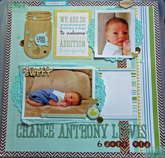 Chance Anthony Lewis