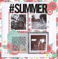 #summer *Pebbles*