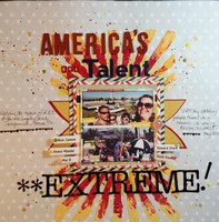 America's Got Talent EXTREME!