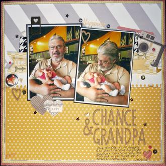Grandpa and Chance