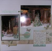 Indianapolis (Jingle Rails)