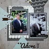 I Adore U