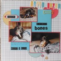 Birthday Bones