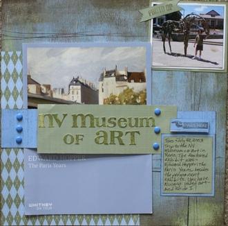 NV Museum of Art