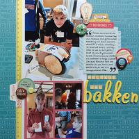 Release the Bakken