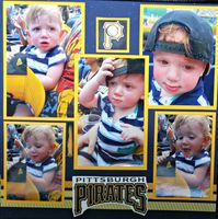 Pirates Game part 1