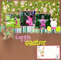 Happy Easter (Creation EOD 9-23)