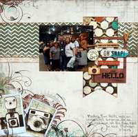 Meeting Tim Holtz