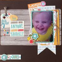 Never (Sept. 2015 Mood Board and Graphic Design Challenges)