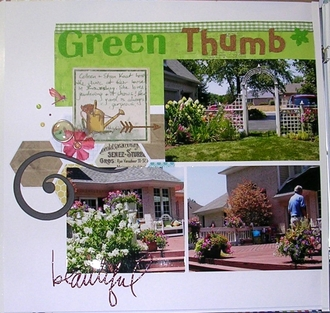 Green Thumb (LHS)