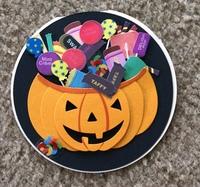 Halloween Card 2