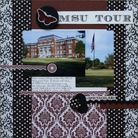 MSU Tour