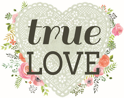 True Love KaiserCraft Kaiser Craft