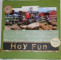 Hay Fun