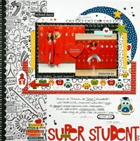 Star Student - Bella Blvd