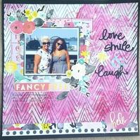 Love, Smile & Laugh