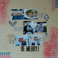 Eat Drink & Be Merry!