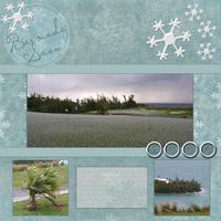 Bermuda Snow