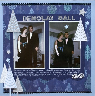 Demolay Ball