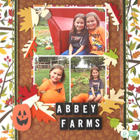 Abbey Farms *Pebbles*