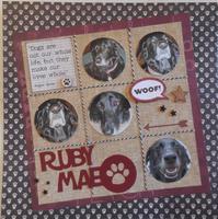 Ruby Mae