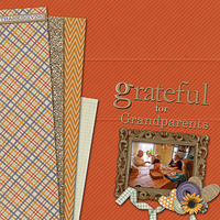 Grateful for Grandparents