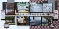 Depts. of Engineering