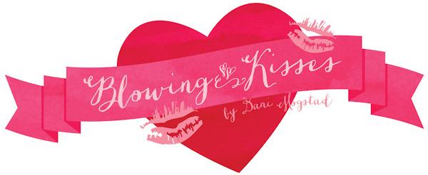 Blowing Kisses Echo Park
