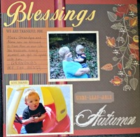 Bountiful Blessings 2 2015