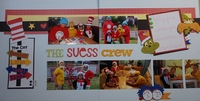 The Suess Crew