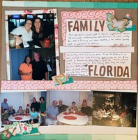 Family in Florida
