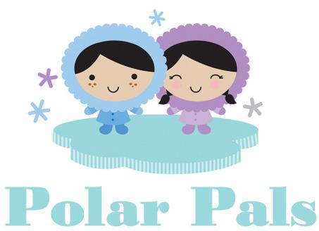 Polar Pals Doodlebug