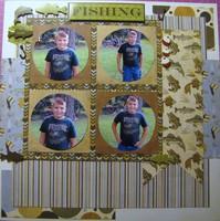 Fishing BF challenge 108