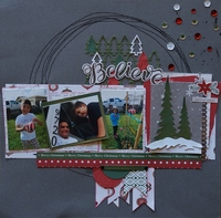 Believe - Christmas