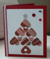 Heart Tree cards