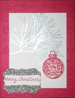 December card challenge