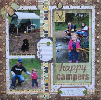 Happy Campers 2015