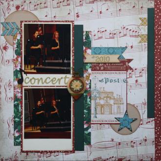 Concert  #2010