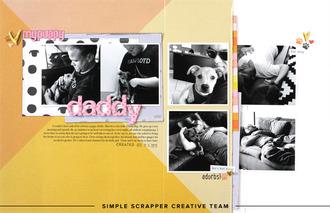 My Puppy Daddy