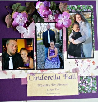 Cinderella Ball 2015