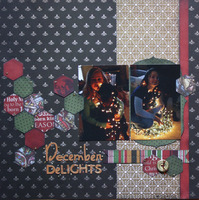 December DeLIGHTS