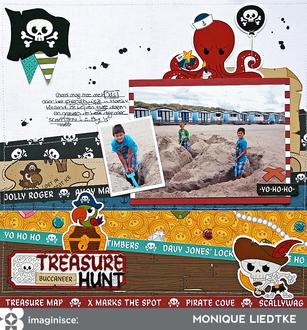 Treasure Hunt - Imaginisce
