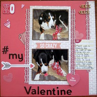 #My Valentine