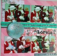 Santa Visit Lorelai 2014 a
