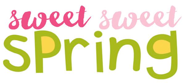 Sweet Sweet Spring Bella Blvd