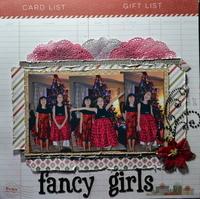 fancy girls
